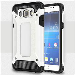King Kong Armor Premium Shockproof Dual Layer Rugged Hard Cover for Samsung Galaxy J7 2016 J710