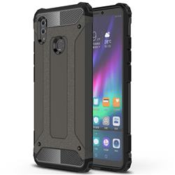 King Kong Armor Premium Shockproof Dual Layer Rugged Hard Cover for Huawei Honor Note 10 - Bronze