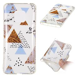 Hill Soft TPU Marble Pattern Phone Case for Huawei Mate 20 Pro