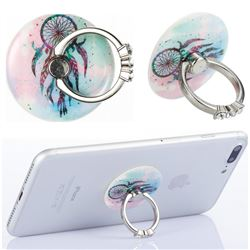 Flexible Universal 360 Rotation Stylish Holder Finger Ring Kickstand for Mobile Phone Folding - ColorDrops Wind Chimes