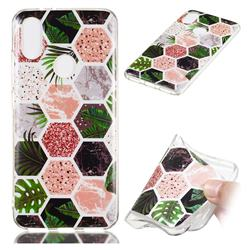 Rainforest Soft TPU Marble Pattern Phone Case for Xiaomi Mi A2 (Mi 6X)