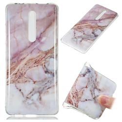 Classic Powder Soft TPU Marble Pattern Phone Case for Xiaomi Redmi K20 / K20 Pro