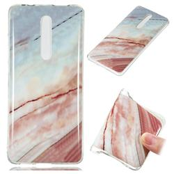 Elegant Soft TPU Marble Pattern Phone Case for Xiaomi Redmi K20 Pro