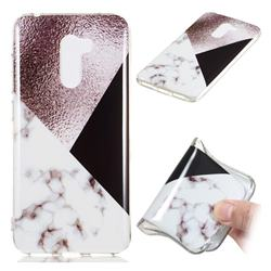 Black white Grey Soft TPU Marble Pattern Phone Case for Mi Xiaomi Pocophone F1