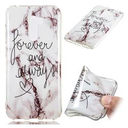 Forever Soft TPU Marble Pattern Phone Case for Mi Xiaomi Pocophone F1