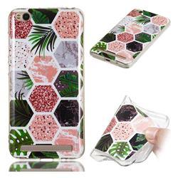 Rainforest Soft TPU Marble Pattern Phone Case for Xiaomi Redmi 5A