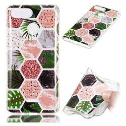 Rainforest Soft TPU Marble Pattern Phone Case for Mi Xiaomi Redmi 6