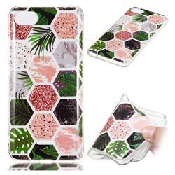 Rainforest Soft TPU Marble Pattern Phone Case for Mi Xiaomi Redmi 6A