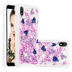 Diamond Dynamic Liquid Glitter Sand Quicksand Star TPU Case for Mi Xiaomi Redmi 7A