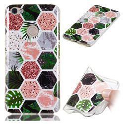Rainforest Soft TPU Marble Pattern Phone Case for Xiaomi Redmi Note 5A