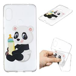 Style Baby Back Cover for Mi Redmi Note