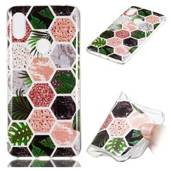 Rainforest Soft TPU Marble Pattern Phone Case for Mi Xiaomi Redmi S2 (Redmi Y2)