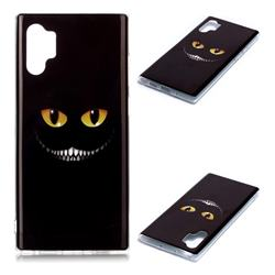 Hiccup Dragon Soft TPU Cell Phone Back Cover for Samsung Galaxy Note 10+ (6.75 inch) / Note10 Plus