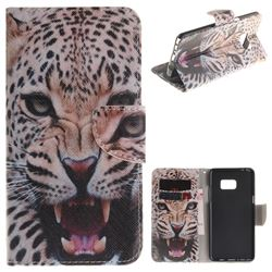 Puma PU Leather Wallet Case for Samsung Galaxy Note 7