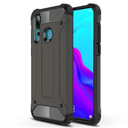 King Kong Armor Premium Shockproof Dual Layer Rugged Hard Cover for Huawei nova 4 - Bronze