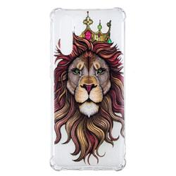 Lion King Anti-fall Clear Varnish Soft TPU Back Cover for Huawei P30 Pro