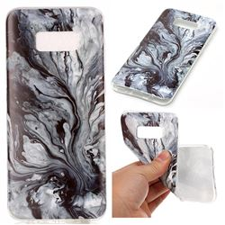 Tree Pattern Soft TPU Marble Pattern Case for Samsung Galaxy S8 Plus S8+