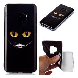 Hiccup Dragon Soft TPU Cell Phone Back Cover for Samsung Galaxy S9