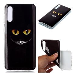 Hiccup Dragon Soft TPU Cell Phone Back Cover for Samsung Galaxy A50