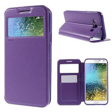 roar korea noble view leather flip cover for samsung