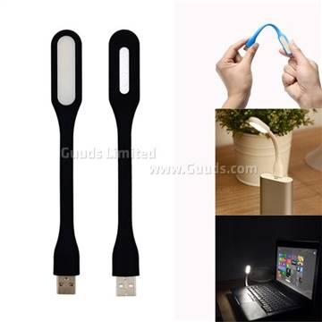 Flexible Usb Portable Led Light Lamp For Pc Notebook