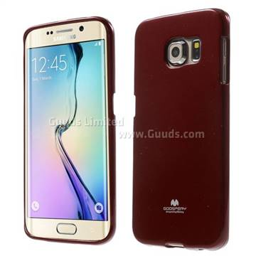 samsung s6 phone case red