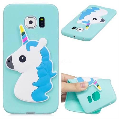 samsung s6 unicorn case