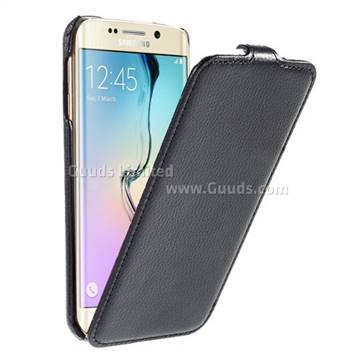 custodia flip wallet samsung galaxy s6 edge
