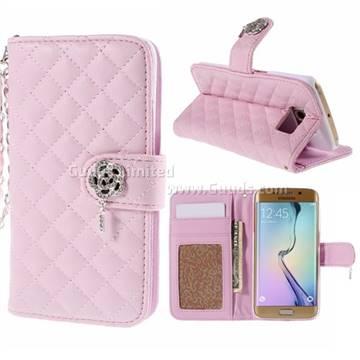 samsung galaxy s6 edge case pink