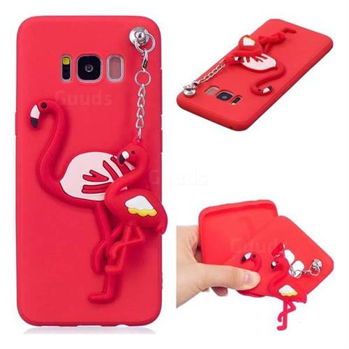 flamingo samsung s8 phone case