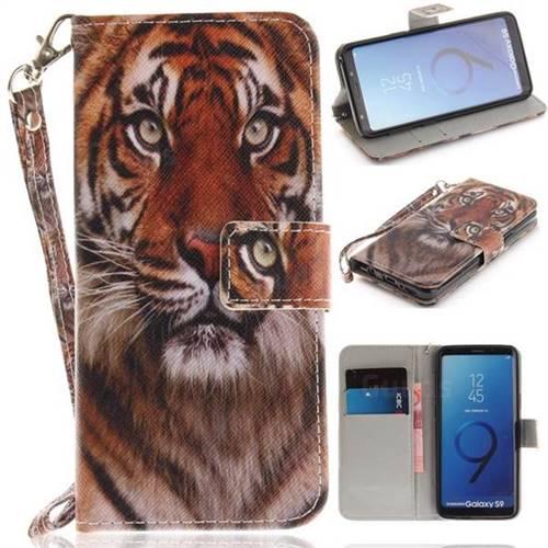 samsung s9 case tiger