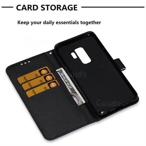 samsung s9 3d case
