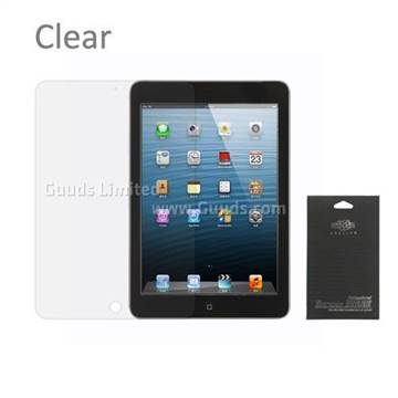 LCD Screen Protective Film for iPad Mini - Clear