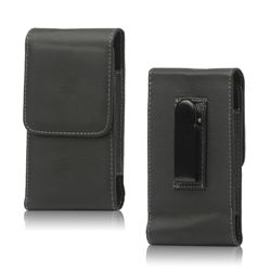 Belt Clip Leather Pouch Case for Samsung Galaxy S4 i9500 i9505 S3 i9300