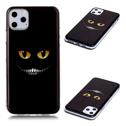 Hiccup Dragon Soft TPU Cell Phone Back Cover for iPhone 11 Pro Max (6.5 inch)