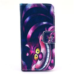Monster Leather Wallet Case for iPhone 5c