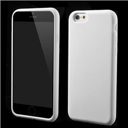 iphone 6 case grey silicone