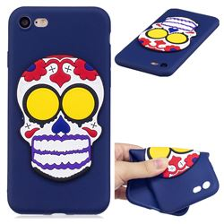 Ghosts Soft 3D Silicone Case for iPhone 8 / 7 (4.7 inch)